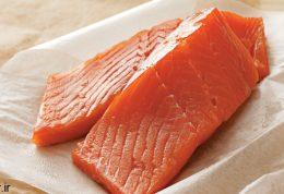 محافظت مغز از آسیب های جیوه با اسیدهای چرب ماهی