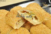 سیمیت سوسیس و پنیر مخصوص ماه رمضان