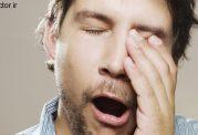 لیستی از پیامدهای خطرناک بی خوابی