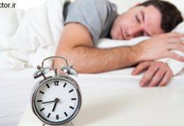 خواب زیاد و ارتباط آن با بیماریها
