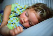 رفع اختلالات مربوط به خواب کودکان