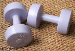 هم عضله داشته باشید و هم چربی ها را از بین ببرید