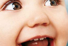تخفیف درد دندان اطفال
