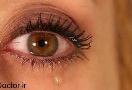 علل و عوامل گریه ناگهانی