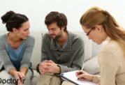 عدم کینه توزی و آشتی  زوجین