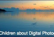 آموزش های ساده عکاسی به اطفال