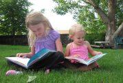 نهادینه کردن تحقیق و پژوهش و مطالعه در کودکان