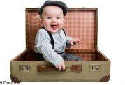 همه آن چیزی که باید درباره سفر کردن با کودکان بدانید