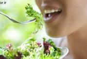 کاهش خطر ابتلا به دیابت با مصرف سبزیجات