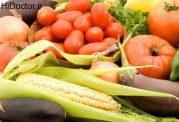 برنامه غذایی برای چاق شدن ۱ کیلوگرم در هفته