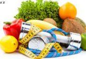 چطوری هورمون چاقی را از بین ببریم