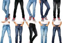 مضرات شلوار جین چسبان