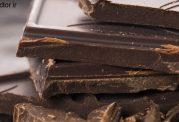 فواید شکلات برای افسردگی
