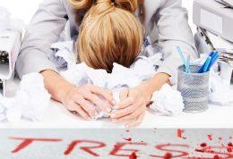 درمان های مختلف برای استرس