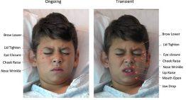 اپلیکیشنی برای تخمین درد