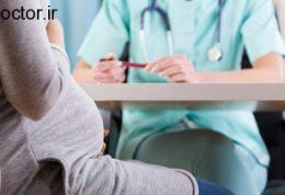 انواع خونریزی هشدار دهنده در بارداری