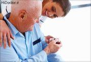 کمک روحی و روانی به سالمندان