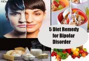 اختلال روانی دوقطبی و درمان های تغذیه ای برای آن