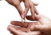 عوامل تاثیرگذار در طلاق زوجین