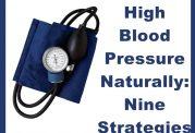 مبارزه با کاهش فشار خون