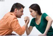 زوجین سالم اینگونه مشکلاتشان را حل میکنند