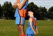 رشد قدی مناسب اطفال با این ویتامین ها