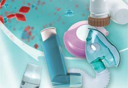 طبقه بندی داروهای آسم