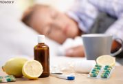 جانشین دارو های سرماخوردگی و آنفولانزا