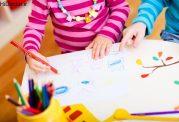 جست و جو برای خلاقیت اطفال