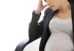ارتباط سردرد با بارداری