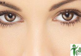 بدون آرایش کردن چشم ها، زیبا به نظر برسید