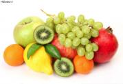 بررسی  منفعت های گوناگون میوه ها برای تقویت مو