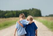 یادگیری آداب معاشرت با دوستان