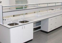 تصاویری از سینک آزمایشگاهی