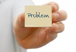 اهمیت نادیده گرفتن مشکلات