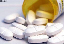 داروهای تجویز شده برای درد مزمن
