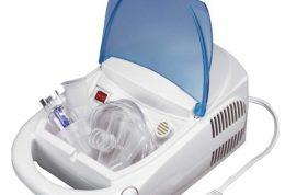 تصاویر دستگاه نبولایزر یا بخور تنفسی