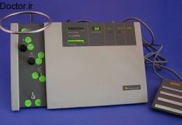 تصاویری از دستگاه نوکلئوتوم