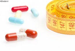 داروی های لاغری چه ترکیباتی دارند که خطرناکند؟