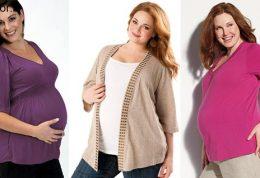 مهمترین دانستنی ها درباره لباس بارداری