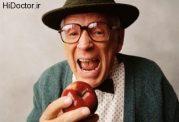 سالمندان و این لیست غذایی