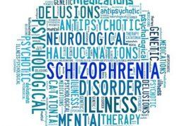 بیماری جنون جوانی schizophrenia
