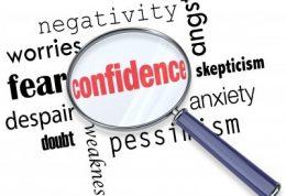 اعتماد به نفس  و تقویت تفکر