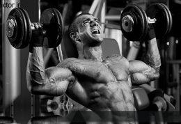 برای جداسازی عضلات این برنامه تمرینی را بدانید
