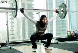 چگونه در ماه رمضان ورزش بدنسازی انجام دهیم