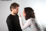همسرتان را با گفتن این جملات عصبی نکنید