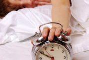 تاثیرات خواب و بیداری بر مغز