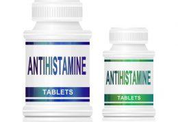 دارو های تب یونجه و التهاب دائمی