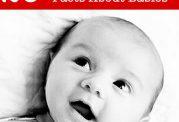 نکات جالبی در مورد نوزادان که نمی دانستید
