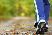پیاده روی یکی از اساسی ترین فعالیت های سالم